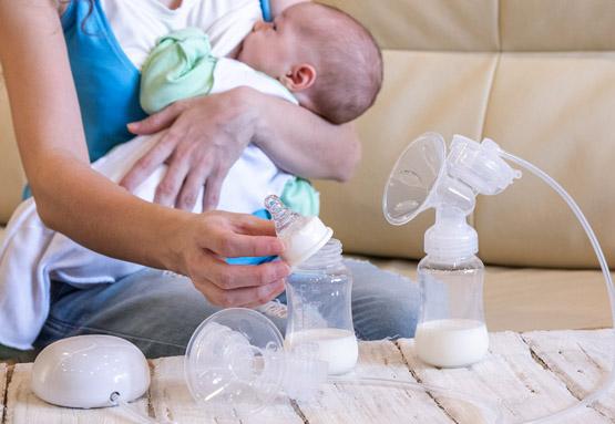 All Things Breastfeeding
